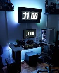 desks for gaming consoles 280 best rigs it is images on pinterest desks pc setup and