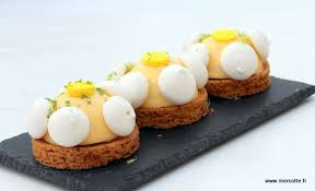 la cuisine de vincent tartelettes au citron comme vincent guerlais patisserie and