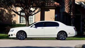 2010 bentley continental flying spur 2010 bentley continental flying spur s245 kissimmee 2016