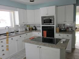 How Refinish Kitchen Cabinets Kitchen Cabinet Repainting Clean State Painting