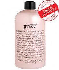philosophy bath and shower gel philosophy amazing grace bath shoo shower gel reviews