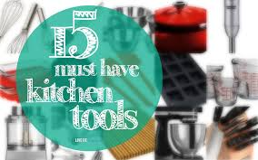 15 must have kitchen tools live fit love food