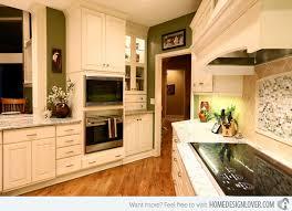 Free Kitchen Design Home Visit Extraordinary Cream Kitchen Cabinets Cool Kitchen Design Ideas