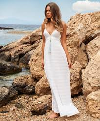 designer dresses sale tara white crochet maxi dress sale odabash summer