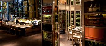 Wine Cellar Bistro - daniel boulud chef and restaurateur wine cave