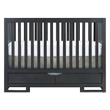 Cheap Convertible Crib Karla Dubois Oslo 3 In 1 Convertible Crib In Slate Buybuy Baby