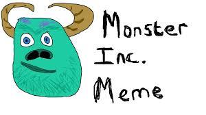 Bedtime Meme - monsters inc bedtime meme youtube