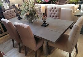 table beautiful grey dining table set powell turino grey oak