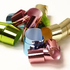 poly ribbon metallic finish poly ribbon shop with ribbons