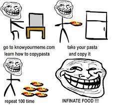 Troll Meme Pictures - meme pasta troll science