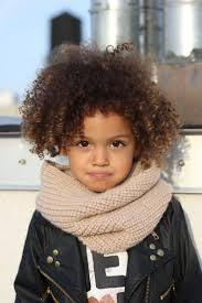 haircuts for natural curly hair best 20 hair styles for toddler girls curly ideas on pinterest