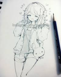192 best anime drawings images on pinterest drawings anime