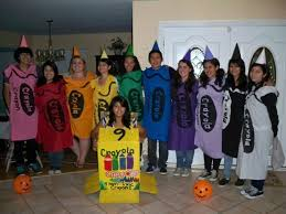 blue crayon halloween costume 12 awesome diy halloween costumes from our own wonderful readers