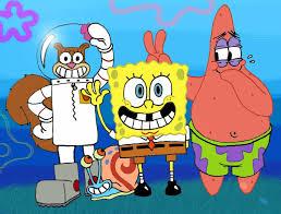 spongebob coloring book coloring book for kids spongebob and friends cartoon youtube