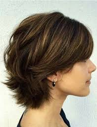 easy hair styles for long hair for 60 plus the 25 best thick wavy haircuts ideas on pinterest short thick