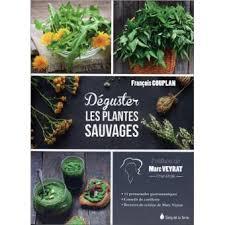 cuisiner les herbes sauvages déguster les plantes sauvages broché françois couplan françois