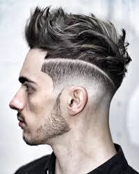 guy haircuts for straight hair sleek side combed mens hairstyles straight hair guys 16sleek