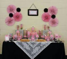 Pink And Black Candy Buffet by Pink And Black Candy Bar поиск в Google Victoria U0027s Secret