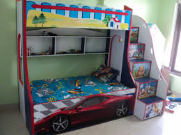 Boys Bunk Beds With Slide Bedding Fabulous Bunk Beds For Boys Image 05jpg Bunk Beds For
