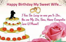 the 55 romantic birthday wishes for wife from loving husband
