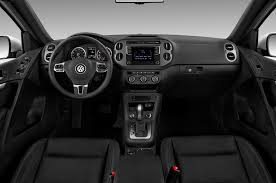 volkswagen crossblue interior 2017 volkswagen tiguan reviews and rating motor trend