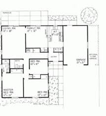 l shaped ranch style open floor plan house l best home l shaped