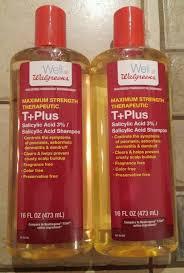 salicylic acid shoo for african american hair walgreens maximum strength therapeutic t plus salicylic acid