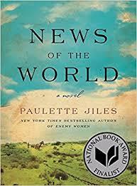 news of the world paulette jiles 9780062409201 books