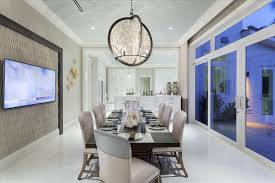 classy dining room combination for your house