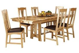 Hickory Dining Room Chairs | natural hickory dining set sadler s home furnishings
