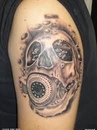 dead diver tattoo tatpix com