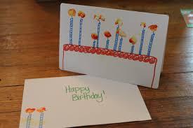 how to make a birthday card for dad u2013 gangcraft net