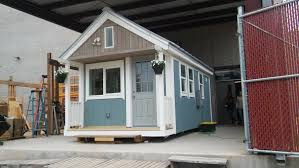 Tiny Homes For Sale Florida by Student Built Tiny House For Sale