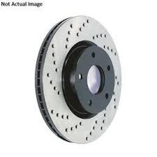 2007 honda accord rotors brake rotor for 2007 honda accord autopartskart com