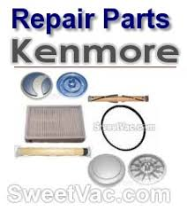 Vaccum Cleaner Belts Kenmore Vacuum Cleaner Belts Bags U0026 Repair Parts Sweetsweep Com