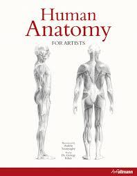 Human Anatomy Textbook Pdf Human Anatomy For Artists György Fehér András Szunyoghy