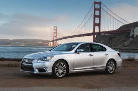 lexus v8 engine upgrades 2015 lexus ls coming with improved infotainment and suspension