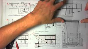 Outhouse Floor Plans by Fly Out House Structure Diagram Youtube