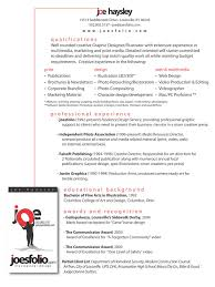 Sample Resume For Photographer 100 Sample Resume Of Web Editor Marketing Marketing Resume