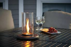 Gel Firepit Gel Pit Table Shop For All Outdoor Fireplaces Pits To