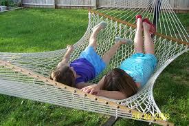 hammocks green grow landscaping