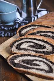 hamantaschen poppy seed vegan poppy seed swirl bread hell yeah it s vegan