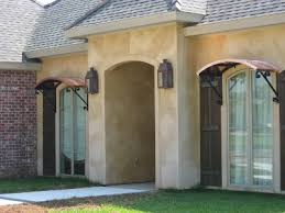 Copper Awnings For Homes Welddonedesign Com Lafayette And Acadiana Copper Awnings Metal