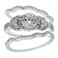 large ladies rings images Ladies 39 engagement rings and engagement sets jpg