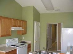 Popular Colors For Kitchen Cabinets Decorating With Contrasting Colours Color Wheels Kitchens And