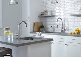 Pro Kitchen Faucet by American Standard Press American Standard Edgewater Faucets Win