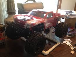 nitro hornet monster truck piks of your mean truck page 145 r c tech forums