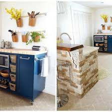 build kitchen island diy custom rolling kitchen island build daydream