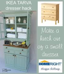 Apothecary Cabinet Ikea Ikea Tarva Dresser Hack Storage Cupboard Youtube