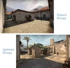 Wildfire Map Cs Go by Counter Strike Global Offensive The Mirage Process
